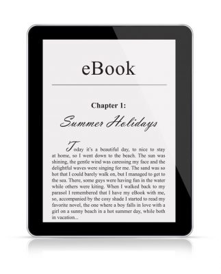 Bluewave Publishing, convert books into eBooks